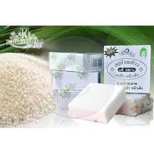 Sabun Thai sabun beras thailand beli satuan pakai harga grosir