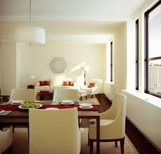 Esszimmer Farbgestaltung Innenarchitektur Geräumiges Wohnzimmer Mit Esszimmer Farbe