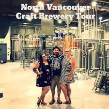 north vancouver brewery tour north vancouver breweries