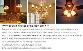 Led Light Flicker Problem Ceiling Can Lights Flicker Vinyl Roof Soffit Covering C D