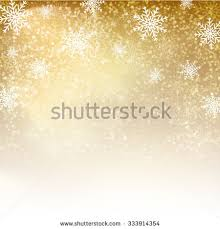 silver christmas background snowflakes vector illustration stock