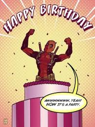 Superhero Birthday Meme - pin by yoon soh on birthday related pinterest