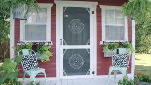 Exterior Cat Door Awesome Cat Door For Garage Ideas Sectional Type Steel With