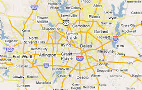 map plano where is plano on the map my