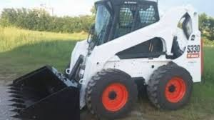 bobcat s330 skid steer loader service repair workshop manual