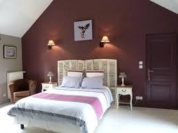 chambre aubergine chambre aubergine et blanc chambre aubergine et beige chambre