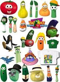 35 best veggietales images on veggie tales birthday