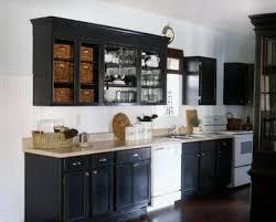 black cabinets with black appliances black kitchen cabinets with black appliances kitchen rift