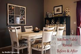 chalkboard paint kitchen ideas kitchen table nicewords painting kitchen table how to diy