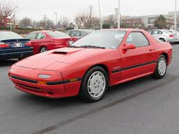 1987 mazda rx 7 turbo ii start up exhaust and in depth review