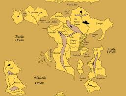 Got Map Worldbuilding A Glance Under The Hood U2013 Marshall Ryan Maresca
