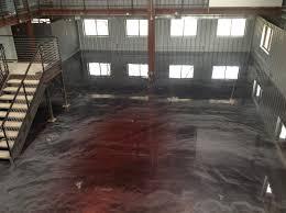 Industrial Concrete Floor Paint Epoxy Floor Coating For Commercial Warehouses Cny Creative Coatings