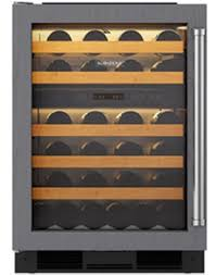 Under Cabinet Wine Fridge by All You Need To Know Undercounter Refrigeration And Wine