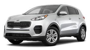 lease a 2017 kia sportage lx automatic 2wd in canada canada