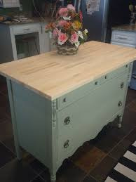 How High Is A Kitchen Island Best 20 Dresser Island Ideas On Pinterest Vintage Sewing Table