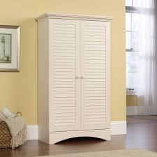 pine wood cordovan shaker door kitchen pantry cabinet walmart