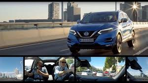 nissan qashqai youtube 2017 reviewed the new 2017 nissan qashqai in the spotlight youtube