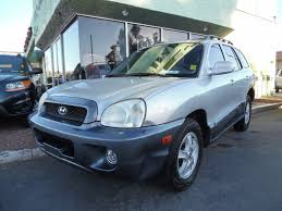 2004 hyundai santa fe price 2004 hyundai santa fe 4dr gls 2wd auto 3 5l v6 inventory