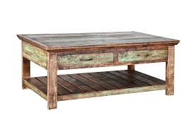 Rustic Coffee Table With Wheels Rustic Coffee Table Inspiratis Rustic Coffee Table Plans