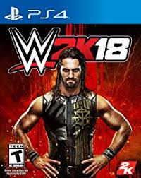 playstation 4 wrestlemania 32 review amazon com wwe 2k18 playstation 4 video games