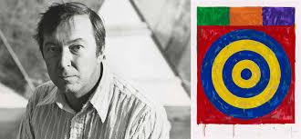 Jasper Johns Map Design Lessons From The Work Of Artist Jasper Johns Inc Com