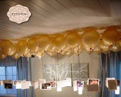 New Year Balloon Decor by 5 Fun Ideas To Make Your New Year Party Amazing