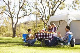 how to make camping in a tent more comfortable kids go camping