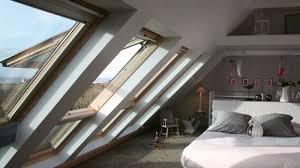 les chambres rêve de combles