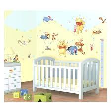 Winnie The Pooh Wall Decals For Nursery Winnie The Pooh Nursery Happyhippy Co