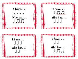 pattern practice games treble in the classroom rhythm pattern practice and assessment i