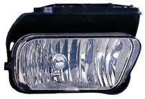 2003 chevy silverado fog lights 2003 2004 chevrolet chevy silverado fog light left driver side