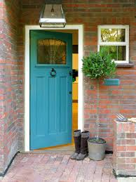 Colors For Front Doors Teal Colored Front Doors Traditional Meet Teal Front Door