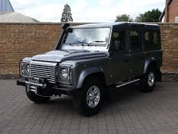 land rover defender 2017 used 2017 land rover defender for sale in surrey pistonheads
