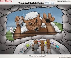 animal guide to movies avatar u2013 port sherry