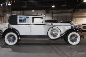yellow rolls royce great gatsby sold 1929 rolls royce limo limousine for sale modern drive train