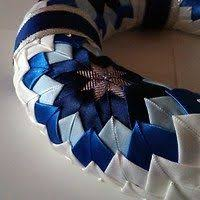 171 best styrofoam ornaments images on quilted