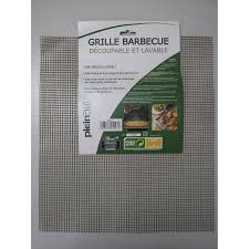 Barbecue Plancha Gaz Leroy Merlin by Grille Rectangle De Barbecue Leroy Merlin