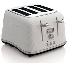 Delonghi Four Slice Toaster 4 Slice Toasters Polyvore Canada