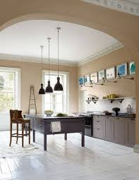 best farrow and paint colors for kitchen cabinets farrow and paint colours in real homes house garden