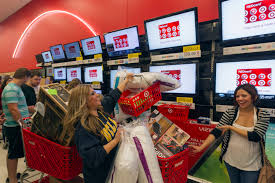 target store thanksgiving hours black friday brouhaha millions of target shoppers hit by credit