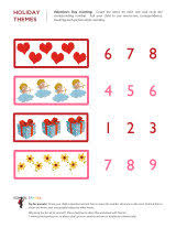 valentine u0027s day math worksheets sparks