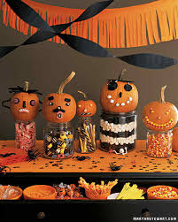 television u0027s haunted halloween highlights martha stewart