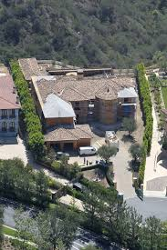 kim kardashian and kanye west selling their home in bel air