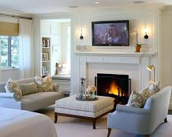 decorating small living room spaces small living room with fireplace brescullark com