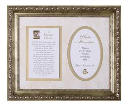 remembrance picture frame remembrance store keepsakes memorial frame broken chain