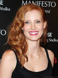 49 lovely hairstyles of jessica chastain