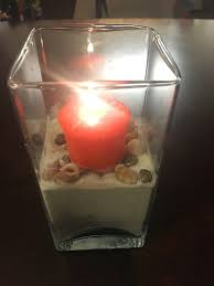 candle centerpiece diy inspired candle centerpiece make something mondays