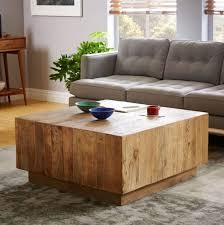 west elm wood coffee table west elm round coffee table writehookstudio com