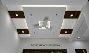 False Ceilings Glass Works glassworks
