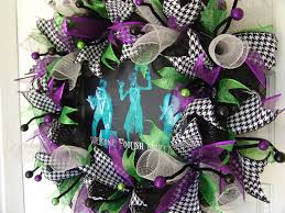 disney halloween decorations the haunted mansion hitchhiking ghosts disney halloween deco